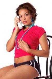 free phone chat